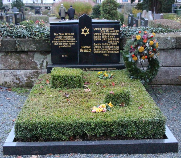 Ehrendenkmal Juden